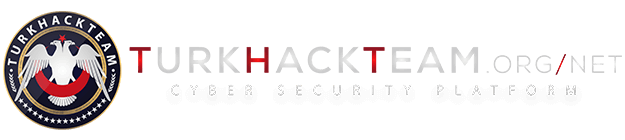Turkhackteam.org/net - Ethical Hacking & Cyber Security Platform
